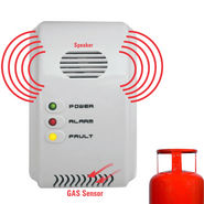 Electric Gas Leakage Alarm