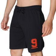 Chromozome Regular Fit Shorts For Men_10312 - Navy