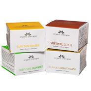 Organic Therapie Perfect Skin Combo (50g)