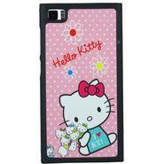 Snooky Designer Soft Back Cover For Xiaomi Mi3 Td13552