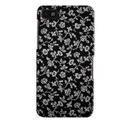 Snooky Digital Print Hard Back Case Cover For Blackberry Z10 Td13604