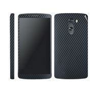 Snooky Mobile Skin Sticker For LG G3 - Black