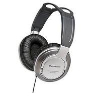 Panasonic RP-HT360E-S Monitor Headphones - Silver