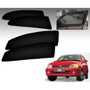 Set of 4 Premium Magnetic Car Sun Shades for ZenOld