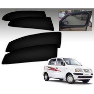 Set of 4 Premium Magnetic Car Sun Shades for HyundaiSantroXing