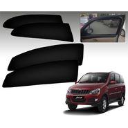 Set of 4 Premium Magnetic Car Sun Shades for MahindraXylo