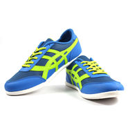 Globalite Mesh Casual Shoes GSC0341 -Blue Green