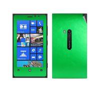 Snooky Mobile Skin Sticker For Nokia Lumia 920 21013 - Green