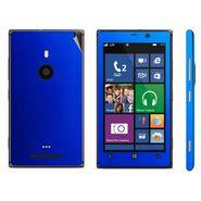 Snooky Mobile Skin Sticker For Nokia Lumia 925 21018 - Blue