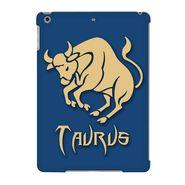 Snooky Digital Print Hard Back Case Cover For Apple iPad Air 23613 - Blue
