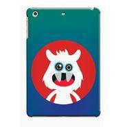 Snooky Digital Print Hard Back Case Cover For Apple iPad Mini 23727 - Green