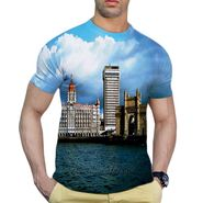 Graphic Printed Tshirt by Effit_Trp0385