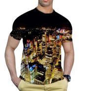 Graphic Printed Tshirt by Effit_Trp0397