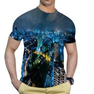Graphic Printed Tshirt by Effit_Try0393