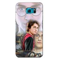 Snooky 36169 Digital Print Hard Back Case Cover For Samsung Galaxy S6 - Multicolour