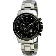 Citizen Analog Watch_ an808157e - Black