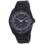 Citizen Analog Watch_ aw101553e - Black