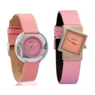 Pack of 2 Wrist Watch_Combo21