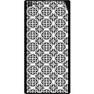 Snooky 40794 Digital Print Mobile Skin Sticker For XOLO 8X 1000 Hive - White