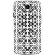 Snooky 41102 Digital Print Mobile Skin Sticker For XOLO Q1000 Opus - White