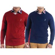 Pack of 2 Full Sleeves Sweaters For Men_Srifs11
