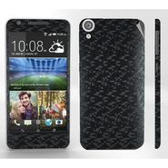 Snooky 20557 Mobile Skin Sticker For Htc Desire 820 - Black