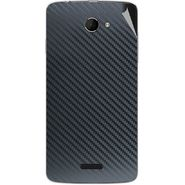 Snooky 44215 Mobile Skin Sticker For Micromax Canvas Elanza 2 A121 - Black