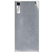 Snooky 44562 Mobile Skin Sticker For Xolo Q600s - silver