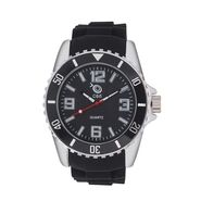 Chappin & Nellson Analog Round Dial Watch For Women_Cnp10w27 - Black