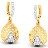 Kiara Sterling Silver Shweta Earrings_6284e
