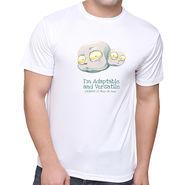 Oh Fish Graphic Printed Tshirt_D2gems