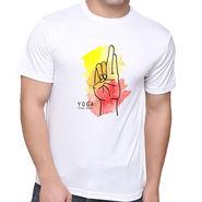 Oh Fish Graphic Printed Tshirt_Dprnmuds