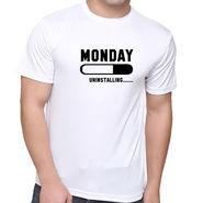 Oh Fish Graphic Printed Tshirt_Ddmmus