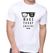 Oh Fish Graphic Printed Tshirt_Cdmsstas