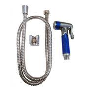 Jindal Commode Shower_Blue