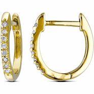 Ag Real Diamond  Samiksha Earring_ AGSE0223