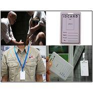 Spy Identity Card Camera Code 013