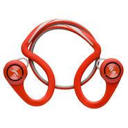 Plantronics Music Bluetooth-LAVA - Red