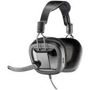 Plantronics Gamecom 388 Gaming Headset - Black