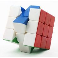 Magic 3D Rubik Cube 3x3x3 High Speed