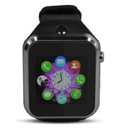 Weston Smart Watch W12 - Black