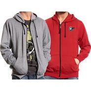 Pack of 2 Good Karma Full Sleeves Sweatshirts For Men_Skh1334