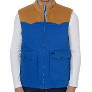 Slim Fit Jacket For Men_Levisbluehs - Blue
