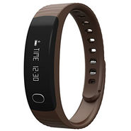 Intex Fitrist Health Band - Coffee