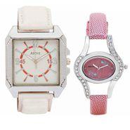 Combo of 2 Adine Women Wrist Watch_Ad20004