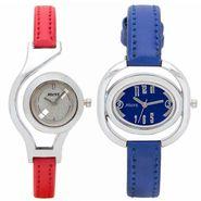 Combo of 2 Adine Women Wrist Watch_Ad20007
