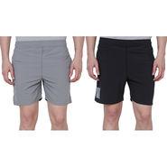 Pack of 2 Adidas Casual Shorts_Os001