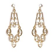 Urthn Designer Hanging Earrings_1301628