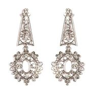 Urthn Ethnic Design Earrings_1301632