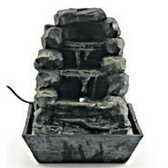 Rock Waterfall Fountain-1309-0113